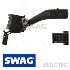 Wiper Stalk Switch Arm VW Skoda Seat Audi:OCTAVIA II 2,GOLF V 5,ALTEA,VI 6