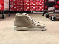 Converse Pro Leather PL 76 Mid Mens Shoes Leather Khaki 155648C NEW Multi Sizes