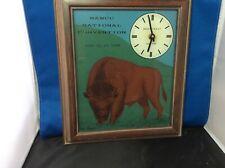Nawcc National Convention Clock 1989 By Karl Barathy