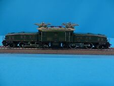 Marklin CCS 800 SBB CFF Electric Locomotive Br Ce 6/8 Krokodil Version 9    1957