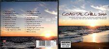 Coastal Chill 2010 cd album (21 tracks) - Bob Evans,Lisa Mitchell,Josh Pyke