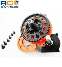 Hot Racing Axial AX10 Scorpion SCX10 Locked Steel Gear Transmission SCP38HT03