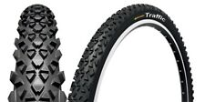 Continental Bike Tyre Traffic 1.9 Black, Wired Tyre 50-559 (26 �— 2,00 �€�)