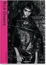 Rick Owens by Terry Jones (Hardback, 2013)