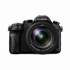 Panasonic Lumix FZ2500 20X Zoom 4K Digital Camera w/Free 32GB SDHC *NEW*