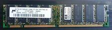 HP Arbeitsspeicher 256MB PC133 SDRAM