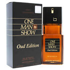 One Man Show by Jacques Bogart for Men - 3.33 oz EDT Spray (Oud Edition)