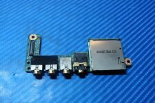 "MSI GT72 17.3"" MS-1781 Genuine Laptop Audio Card Reader Board MS-1781C GLP*"