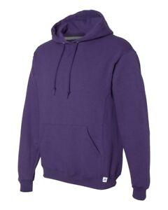 Russell Athletic - Dri Power® Hooded Pullover Sweatshirt - 695HBM