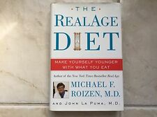 The Real Age Diet by Michael F. Roizen, M.D. s#5980