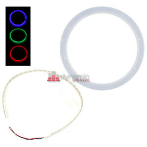 "Wet Sounds LED-KIT-12-RGB 12"" RGB LED Ring for XS-12 & XS-XXX Subwoofers New"