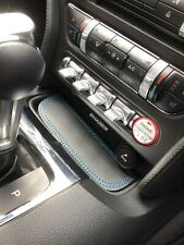 Ford Mustang Coin Holder Enhancement Blue 2015 2016 2017 2018 2019 Accessories