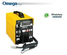 SDECA D-MIG 265 Saldatrice a Filo MIG-MAG GAS e NO GAS DECA 31-145 AMPERE