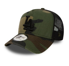Throwback Buffalo Bills Mesh 9Fifty Snapback Cap wood camo