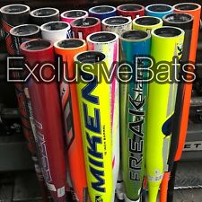 SR&P For Slow Pitch Softball Shaved Rolled & Polymer Special For Your Bat Derby