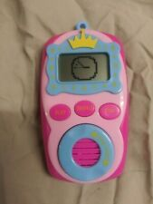Very Rare 2006 Publications International childrens Ipod Handheld Electronic Toy