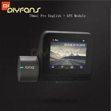 70mai Pro GPS Dash Cam 1944P Smart Auto DVR Kamera 140 ° Fahren Recorder