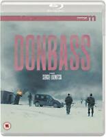 DONBASS [DVD][Region 2]