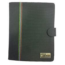 Porta tablet a libro delle FRECCIE TRICOLORE misura interna 19X24,5 CM
