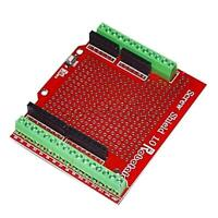 Proto Screw Shield Prototyping Prototype Shield For Arduino UNO MEGA2560 New