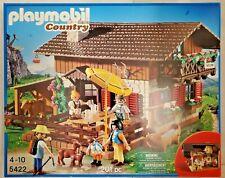 New Playmobil 5422 - Country Alpine Lodge