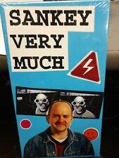 Sankey Very Much by Jay Sankey (Vhs) Learn innovative sleights