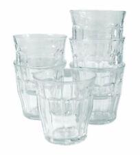 Bicchieri da acqua bianca