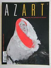 AZART  N° 24 /M.GONTARD/I.SANDORFI/D.JANCEL/M.RODOLOSSE/P.CROQ/G.ROUDNEFF