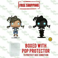 Funko The Legend of Korra Korra W/ Chase Possibility POP! Vinyl Hot Topic Excl