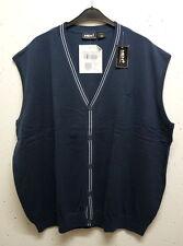 Feine Herren-Pullover & -Strickware aus Baumwolle mit Regular und Knöpfe