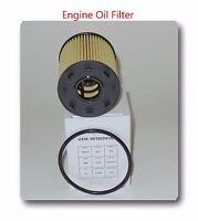 Engine Oil Filter 68102241AA Fits: Fiat 500 Dodge Dart Jeep Renegade
