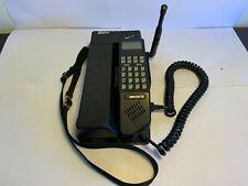 TELEFONO VINTAGE NOKIA TMX-1LS 1989 -VEICOLARE-TRASPORTATILE SIP