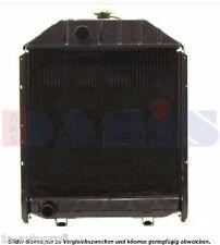 Kühler Wasserkühler Traktor Schlepper Fiat 55-46, 60-46, 65-66, 70-56  4952983