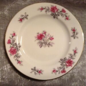 China Side Plate By Lotus Japan #1