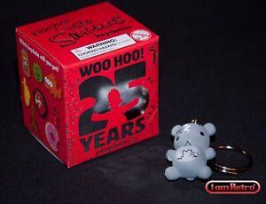 Bobo Bear - Simpsons 25th Anniversary Keychain by Kidrobot