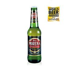 Birra Morena Oro 33cl cas