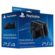 Officiel Sony Playstation Dualshock 4 Station de Recharge / Station PS4 Neuf