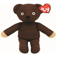Ty Beanie Babies 46179 Mr Bean Teddy