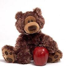 GUND Philbin Teddy Bear Brown Medium 33cm   13inches