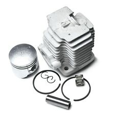 49CC 50CC Gas Engine 44mm Cylinder Head Set Piston for MINI MOTO POCKET BIKE SCO