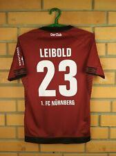 Leibold 1. FC Kaiserslautern kids jersey YL home shirt soccer football Umbro