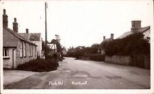 Hartwell near Towcester & Northampton. Park Road.