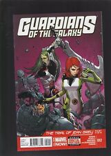 Guardians of The Galaxy #12 The Trial of Jean Grey Part Four of Six!