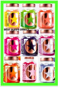 STARPOWA, Sleep, Menopause, Hair, Skin & Nail Gummies, 100% Authentic FLASH SALE