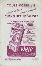 BUVARD 100822 WHIP CAPILLAIRE