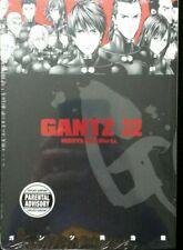 Gantz Volume 32 (Paperback 2014)