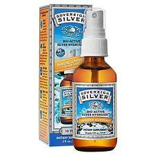 Sovereign Silver 2 oz. Fine Mist Spray