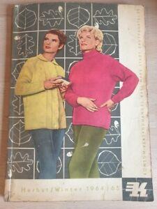 Konsument Versandhaus Katalog  Karl Marx Stadt , 1964  , 140 Seiten , Konsum DDR