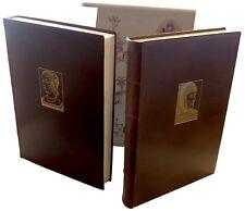 Libro da collezione Francesco Petrarca I TRIONFI Illustrati nella miniatura raro