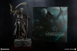 For Sale Brand New Sideshow Collectbiles Exalted Reaper General Legendary Scale